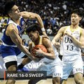 CHAMPS AGAIN: Ateneo dynasty romps to rare season sweep after UST scare