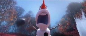 La Reine des Neiges 2 - Bande-annonce VF Trailer - Actuellement au cinéma  Disney (Frozen 2)