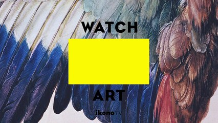 WATCH ART on ikonoTV