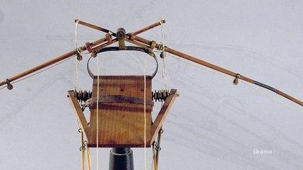 Leonardo Da Vinci, Flying_Machines