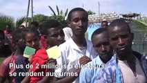Éthiopie: les membres de l'ethnie sidama votent dans un référendum sur l'autonomie