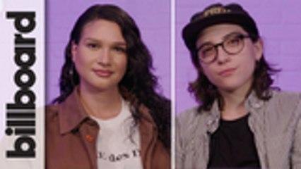 Nomi Ruiz & Ryan Cassata Discuss Transgender Day of Remembrance | Billboard Pride