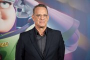 Tom Hanks Discovers He Is Related to Mister Rogers