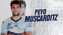 Peyo Muscarditz prolonge