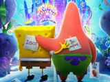 The Spongebob Movie: Sponge on the Run: Trailer HD VF