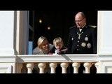 Charlene de Monaco  ces petits rituels avec Jacques et Gabriella quand leur père Albert n'est pas l