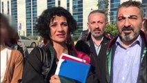 Kınalıada'da 'cinsel saldırı' iddiasına beraat