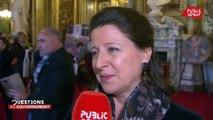 Plan hôpital : « Tout cela va dans le bon sens » estime Agnès Buzyn
