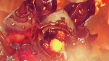 """DARKSIDERS GENESIS """"Abilities and Creature Cores"""" Bande Annonce (2019) PS4 / Xbox One / Switch / PC"""