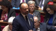 Edouard Philippe : « Nous travaillons sur un projet de loi qui ira bien plus loin que tout ce qui a été fait jusqu'à présent en matière de différenciation »