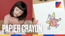 Le Papier Crayon spécial Journée de l'enfance
