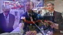 Trémery : PSA inaugure sa première ligne de production de moteurs électriques