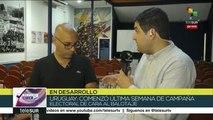 Abdala: Totalmente posible la propuesta de empleo de Daniel Martínez