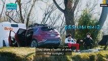 ENGSUB BTS Bon Voyage 4 EP1 Part1