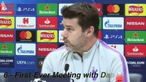 Sacked Pochettino's 10 Best Spurs Moments _ Mauricio Leaves Tottenham