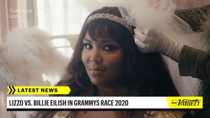 2020 Grammys: Lizzo, Billie Eilish and Lil Nas X Earn Multiple Nominations
