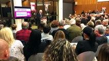 Martigues : Charroux lance sa campagne avec des ateliers participatifs