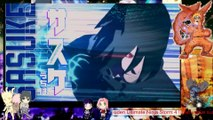 Max joue a du Naruto Storm 4 Road To Boruto ! ! (07/02/2017 15:41)
