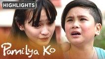 Lemon, nahirapan ilakad ang kanyang mga paa | Pamilya Ko