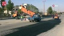 Tel Abyad şehircilik hizmetlerine kavuşuyor
