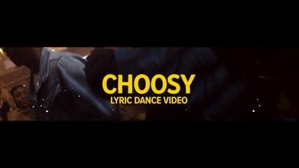 Fabolous - Choosy