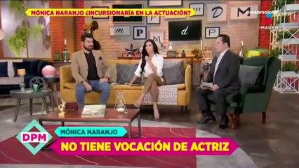 Mónica Naranjo - De Primera Mano - 21.11.19