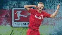 يورو بيبرز: الدوري الألماني يسرق هالاند من برشلونة ومانشستر يونايتد
