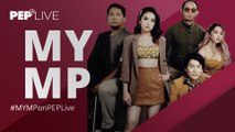 MYMP shares special lesson about moving on   PEP Live
