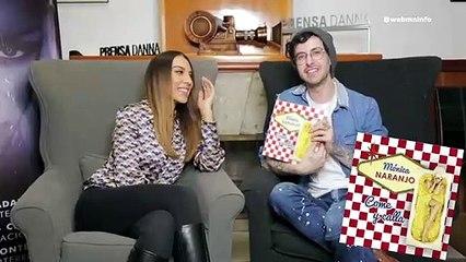 Mónica Naranjo - Entrevista con Juanjo Herrera - 21.11.19