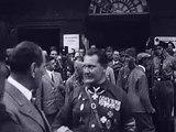 Der Nuernberger Parteitag der NSDAP vom 01/04 August 1929