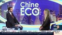 Chine éco : vendre en chine, comment se préparer ? Par Erwan Morice - 20/11