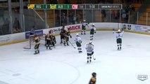 Canada West WHL Three Stars: November 14-16, 2019