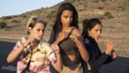 'Charlie's Angels' Reboot Fell to Earth With $8.4M Opening   THR News