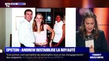 Empêtré dans l'affaire Epstein, le prince Andrew se retire de la vie publique - 20/11