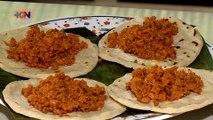 mqn-El recetario de Johnny #27 Chorizo de Gaspar en Los Chiles-201119