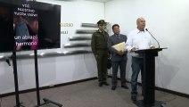 Suposto áudio de Evo Morales