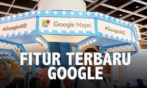 Ada yang Baru dari Fitur Google! Google Stay Safer dan Google Lens