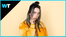 10 CRAZY Facts You Didn't Know about Billie Eilish
