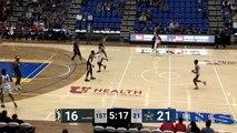 Jeremiah Martin (15 points) Highlights vs. Salt Lake City Stars