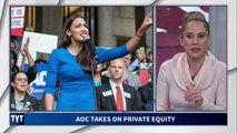 "AOC Calls Out ""Business-Friendly"" Democrats"
