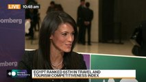 Tourism Is an Important Sector for the World, Says Egyptian Minister