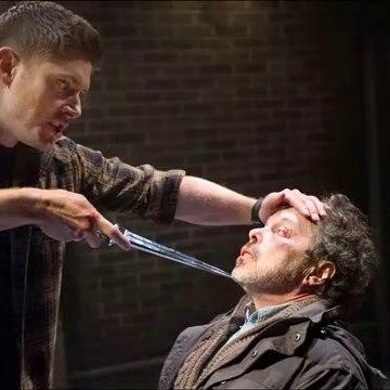 Supernatural : S15E07 (Season 15) Episode 7 - TV Action