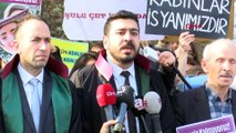 Şule Çet davasında müebbet ve hapis cezası talebi