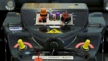 Saudi-backed Battery Maker Lucid Wins Race to Power Formula E Cars