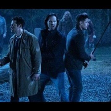 Supernatural Season 15 Episode 7 {{S15E07}} Official