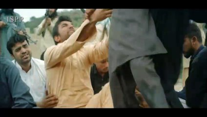Yeh Banday Mitti kay Banday   One Year of Zarb e Azb (ISPR Official Video)