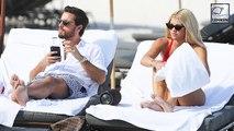 Sofia Richie Wants To Move Away From Kourtney Kardashian's Family!