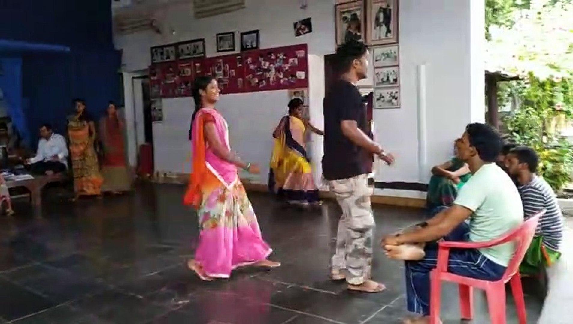 Lokrang Dance Competition