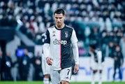 Cristiano Ronaldo : à quand le réveil avec la Juventus Turin ? L'avis de Philippe Genin