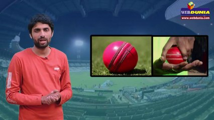 9 Differences between Red and Pink Ball